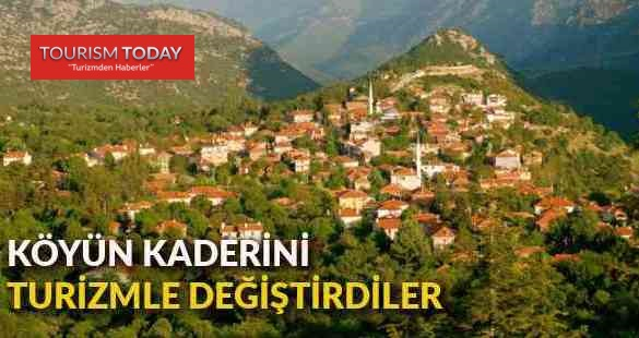 Tourism Today - Tuncay Sevin